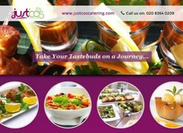 Just Cos Catering limited
