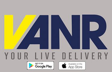 Vanr – Man with a Van Delivery
